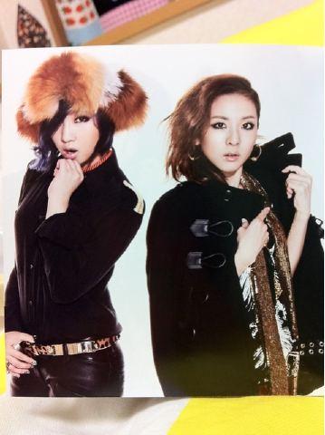[Scans] 2NE1 Go Away Single Japan CD N3kjg