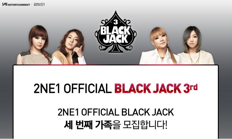 Yg blackjack