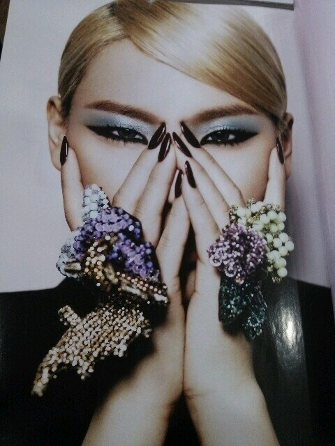 cl mag 2
