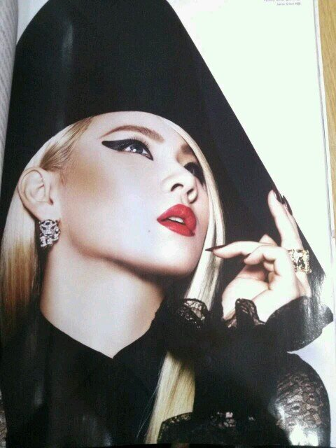 cl mag 4