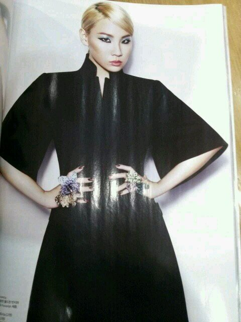 cl mag 6