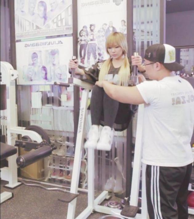 cl and hwangssabu