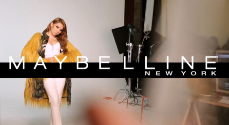 Maybelline New York Korea CL