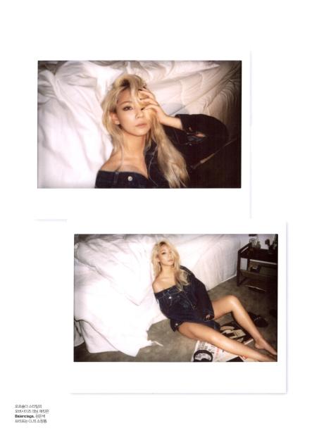 CL Elle Korea September 2016 7